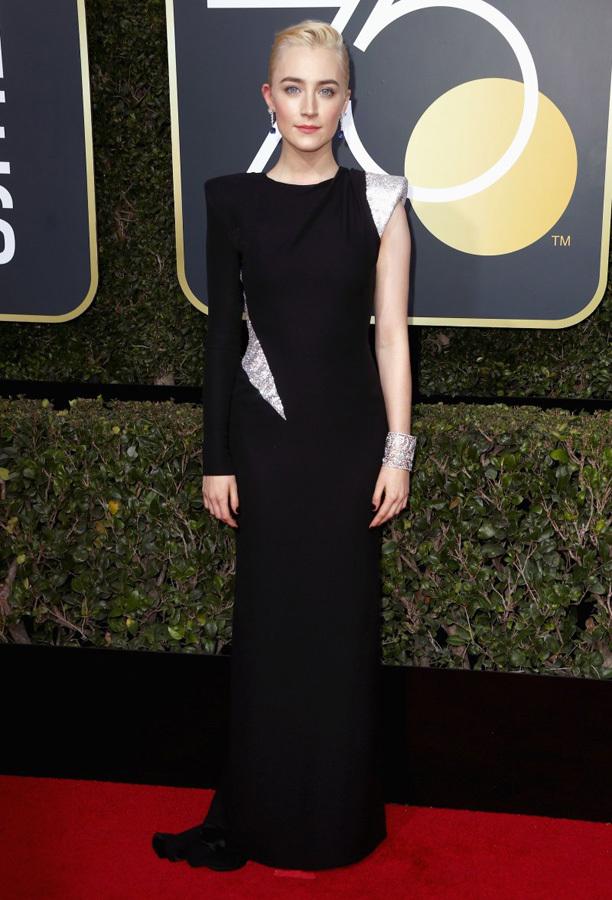 Angelina Jolie,Quả cầu vàng,Hồng Châu,Gal Gadot,Margot Robbie,Emilia Clarke