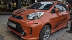 Xôn xao ô tô Kia Morning giá gần 1 tỷ đồng ở Hà Nội