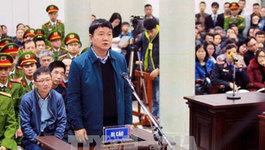Cáo trạng truy tố ông Đinh La Thăng và đồng phạm nói gì