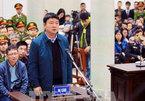 Luật sư của ông Đinh La Thăng 'gợi ý' tội khác cho thân chủ