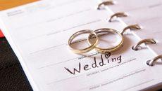Chưa đăng ký kết hôn, cưới rồi vẫn coi là độc thân?