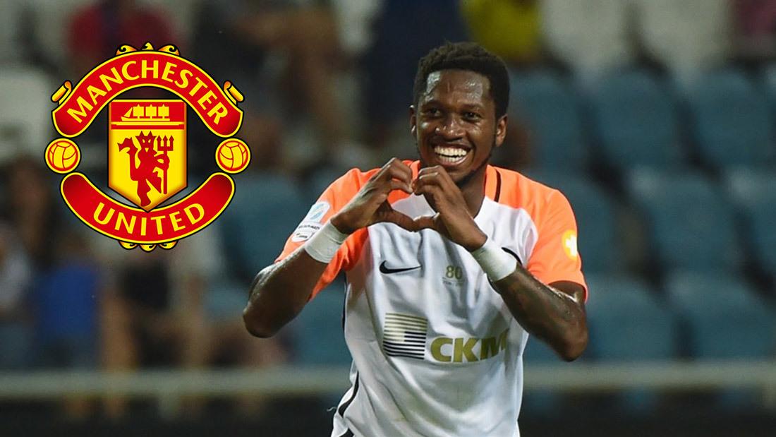 MU theo đuổi Fred, Ronaldo nổi điên vì Bale