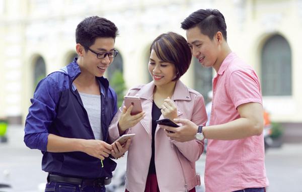 Giảm cước quốc tế 99%: Đi nước ngoài vào mạng rẻ như trong nước