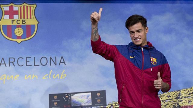 Chính Messi 'đạo diễn' thương vụ Coutinho sang Barca