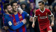 """Chính Messi """"đạo diễn"""" thương vụ Coutinho sang Barca"""