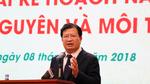 Phó Thủ tướng Trịnh Đình Dũng: Không để xảy ra sự cố như Formosa