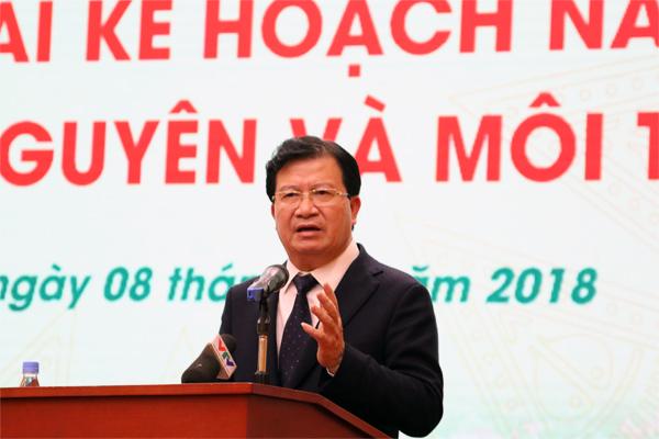 tài nguyên môi trường,sự cố Formosa,Phó thủ tướng Trịnh Đình Dũng,Bộ trưởng Trần Hồng Hà