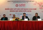 VPF chưa thu được 1 xu bản quyền truyền hình