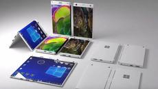 Kỹ sư Microsoft vô tình xác nhận hãng sắp ra smartphone gập