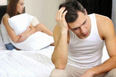 2 nguyên nhân gây bệnh xuất tinh chậm ở nam giới