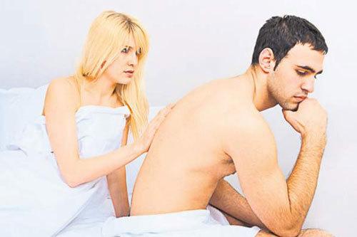 4 biện pháp phòng tránh bệnh xuất tinh chậm ở nam giới