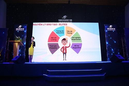 ĐH Mở TP.HCM đào tạo trực tuyến 9 ngành hệ cử nhân
