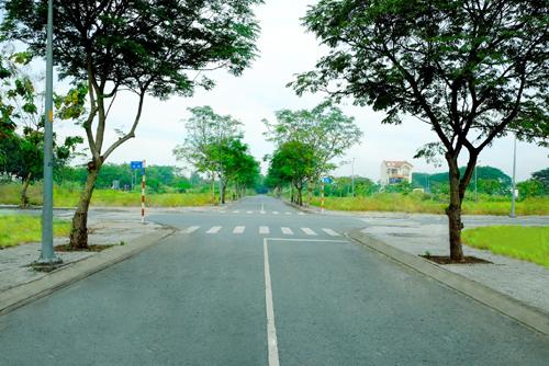 Kiến Á quận 2 - dự án khu dân cư hút khách