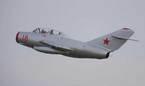 Phi vụ trộm MiG 15 xoay chuyển chiến tranh Triều Tiên