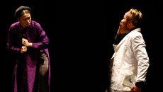 Trần Lực đưa 'Quẫn' lên sân khấu Nhà hát Lớn