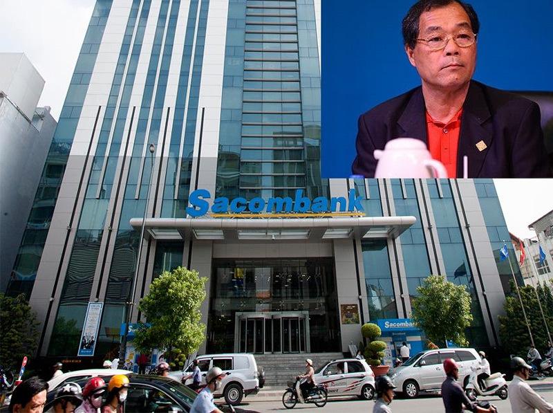 Hạ Đặng Văn Thành chiếm Sacombank, Trầm Bê dính hạn hầu tòa