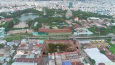 Khu đất nền Heart Land Tân Hóa hút nhà đầu tư