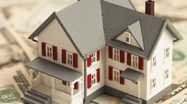 Nhà đã xây, muốn chia đất phải làm thế nào?