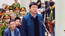 Ông Đinh La Thăng, Trịnh Xuân Thanh bị cách ly