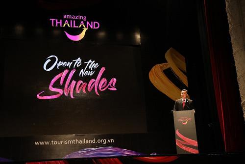 Open to the New Shades- ấn tượng du lịch Thái Lan 2018