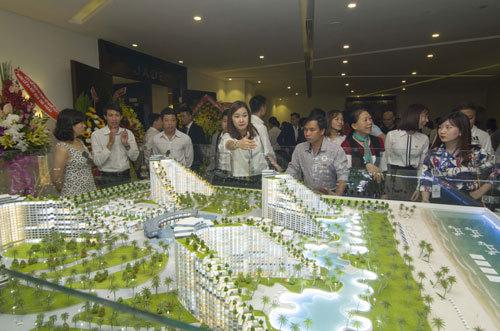The Arena - 'tân binh' làm nóng thị trường BĐS Khánh Hòa