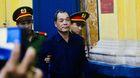 VKS đề nghị triệu tập ông Trần Bắc Hà đến tòa