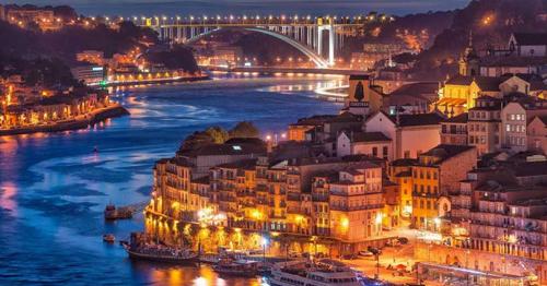 3 lý do Bồ Đào Nha là nơi đáng sống nhất thế giới