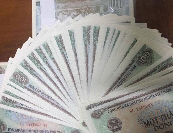 Không in tiền mới mệnh giá nhỏ dịp Tết Mậu Tuất