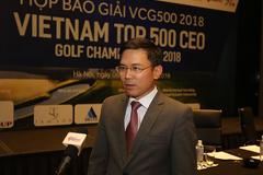 """""""CEO Việt Nam không chỉ kinh doanh giỏi mà còn là người đàn ông hấp dẫn"""""""