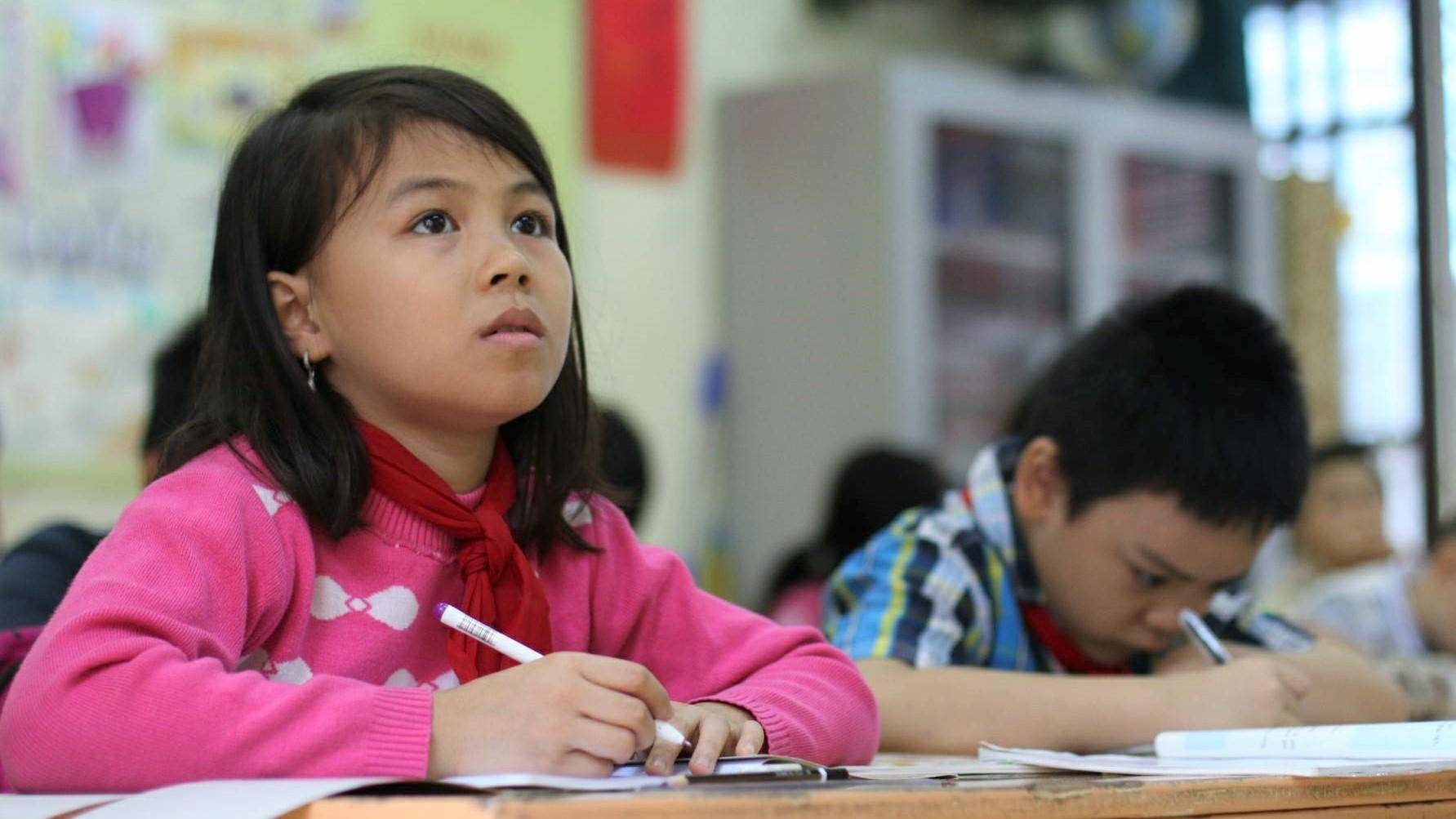 Hà Nội không soạn sách giáo khoa riêng cho chương trình phổ thông mới