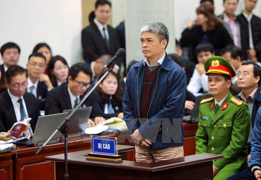 Lời khai của cấp dưới về chỉ đạo của ông Đinh La Thăng