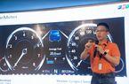 Ô tô tự lái: Xu hướng công nghệ mới ở Việt Nam