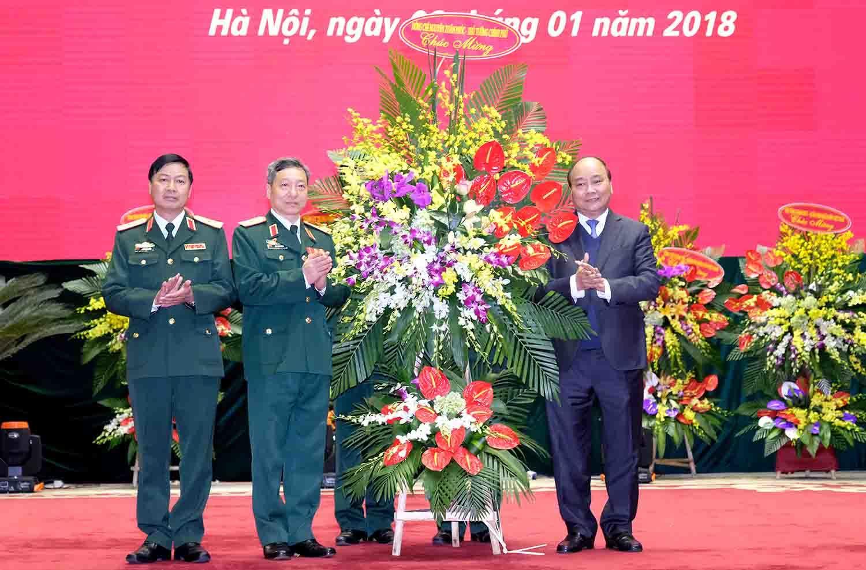 thủ tướng,thủ tướng Nguyễn Xuân Phúc,Không gian mạng