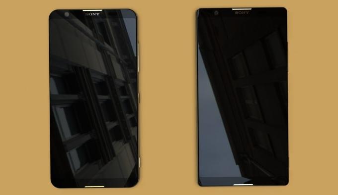 Sony,Điện thoại Sony,Xperia XZ Premium