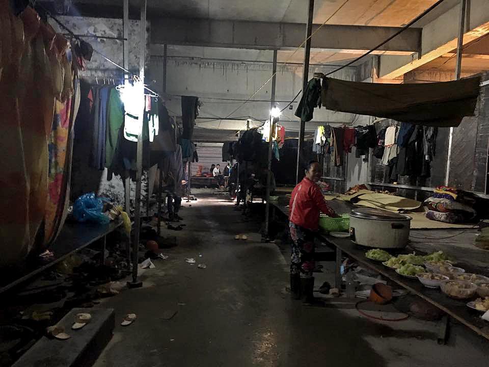 Công nhân,Hà Nội,Chung cư,Người lao động