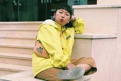 'Hiện tượng lạ' Trang Hý phá nát bản rap 'Sunshine Alone' của Binz ft Rhymastic