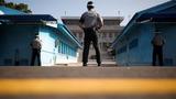 Hàn - Triều bắt đầu đối thoại cấp cao