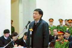 Lời khai của ông Đinh La Thăng và Trịnh Xuân Thanh