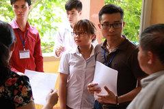 Nhiều đại học điều chỉnh phương án tuyển sinh, ngành đào tạo