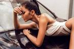 Tân Hoa hậu Hoàn vũ Việt Nam thuở tóc dài xinh như búp bê