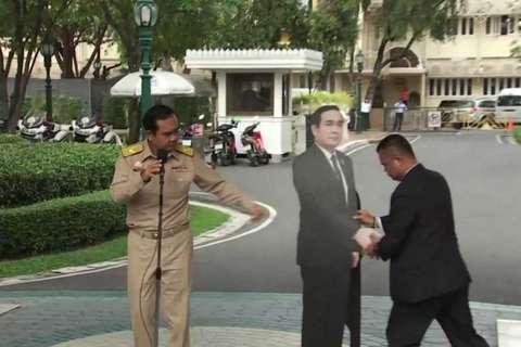 Thủ tướng Thái