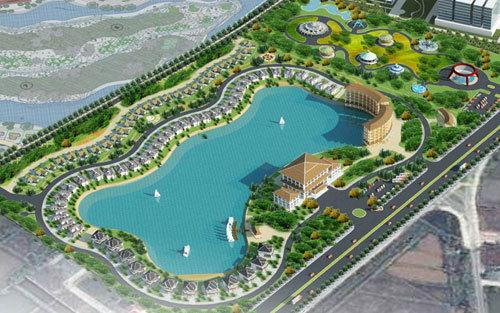 BRG Coastal City: Tiện ích nâng tầm đẳng cấp