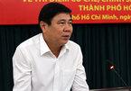 Chủ tịch TP.HCM nói về việc ông Đoàn Ngọc Hải từ chức