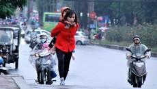 Học sinh tiểu học, mầm non Hà Nội được nghỉ học khi nhiệt độ dưới 10°C