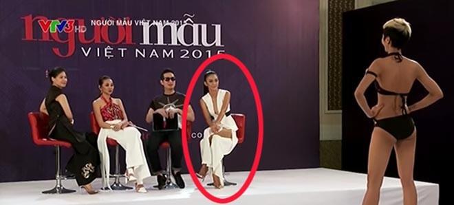 H'Hen Niê,Hoa hậu hoàn vũ Việt Nam