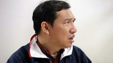 Nghệ sĩ Quang Thắng kêu cứu