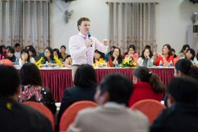 Nâng cao phương pháp dạy tiếng Anh các trường phổ thông