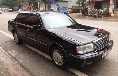 xe cũ mất giá,sedan,ô tô Toyota