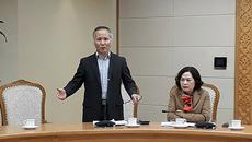 Bị nói nhận 'lót tay' của DN, Bộ Công thương phản đối