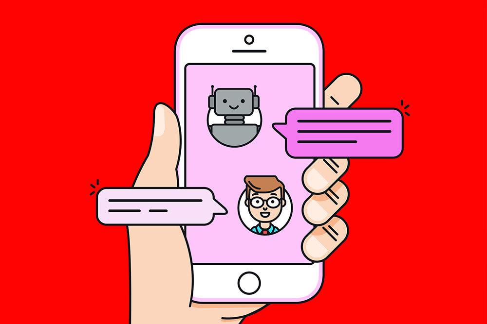 cách tạo robot bán hàng fanpage facebook